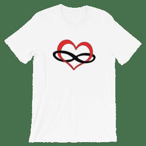 Polyamorous Heart T-shirt