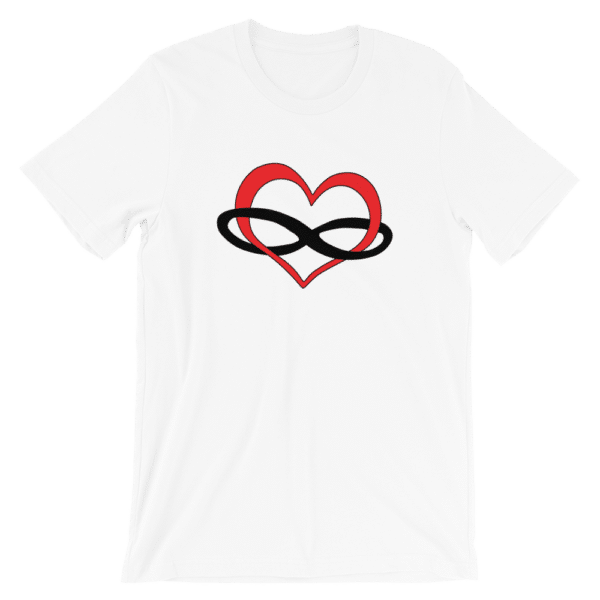 Polyamorous Heart T-shirt