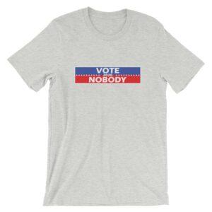 Vote Nobody 2020