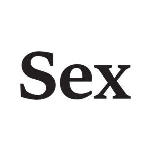 Sex T-Shirt