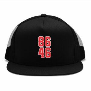 86 46 Trucker Cap