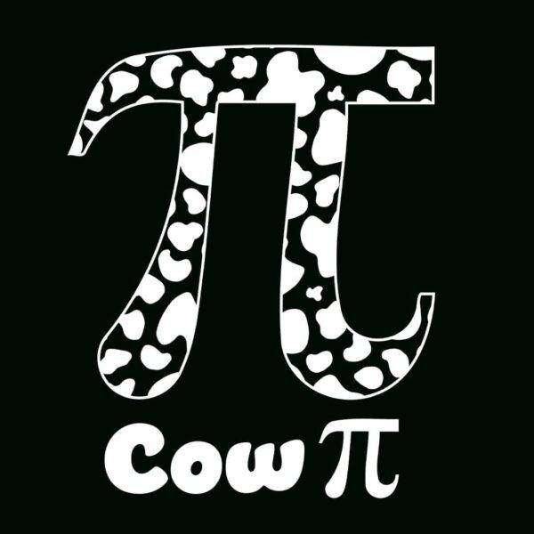 Cow Pi T-shirt