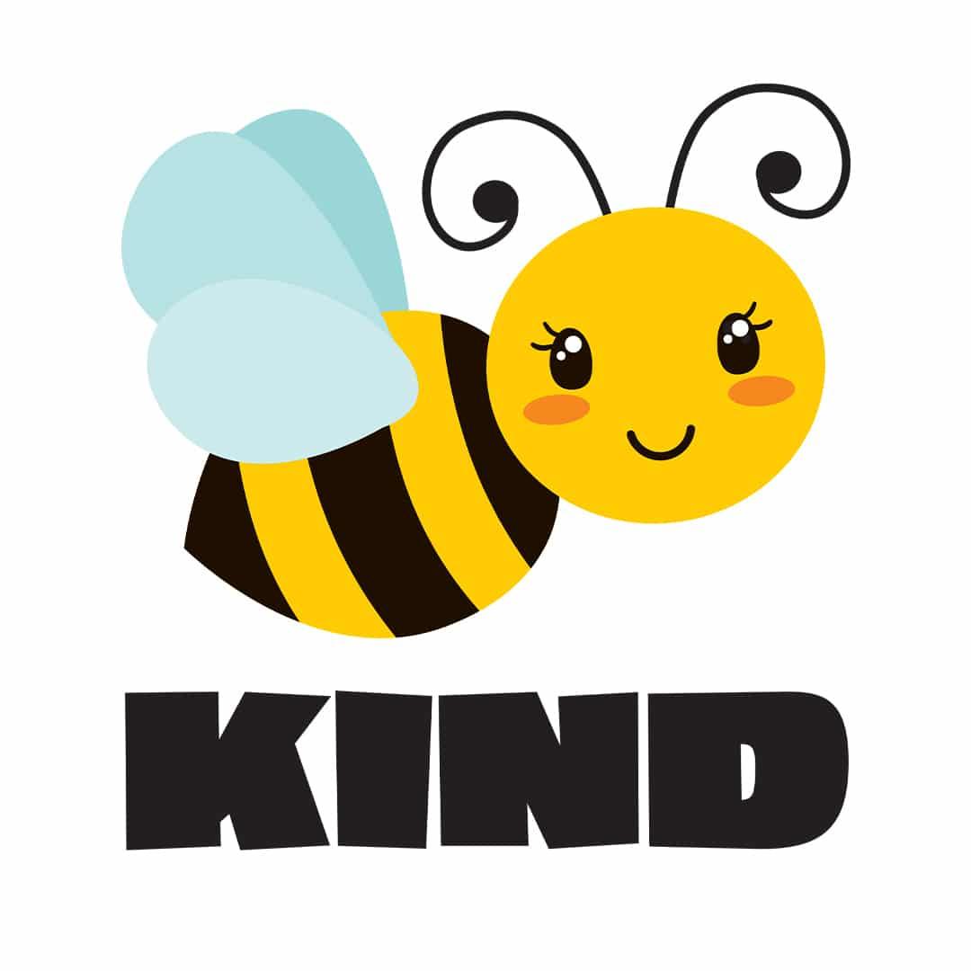 Bee kind - insta 2
